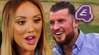 Charlotte Crosby Is Unhappy With Date