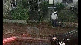 Seeking Information: Pipe Bombs in Washington, D.C.