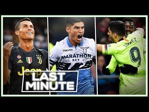 Goal Decisivi all'ultimo Respiro (2019)