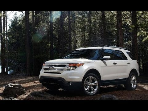 2014 ford explorer limited 35l fwd 14k - Ford Explorer 2014 Limited