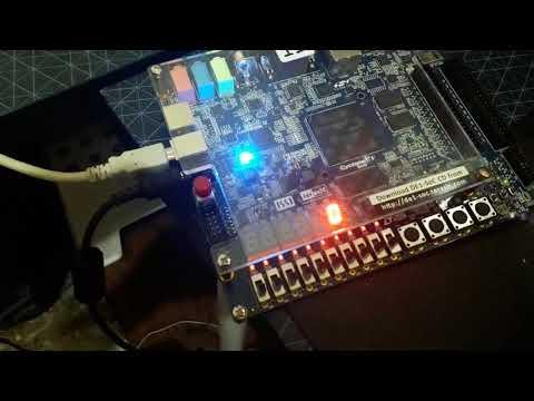 ELE 432- FPGA Bitcoin Miner