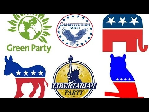 Third Party Voters and Independent Ideas