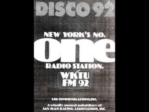 The Classics Cafe Mini-Mix (DISCO 92 - WKTU Tribute)