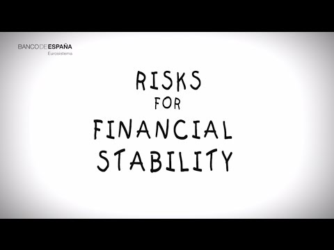 RISK FOR FINANCIAL STABILITY