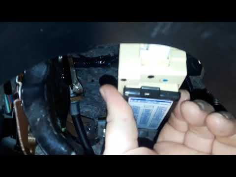 Toyota Avalon Fuses Box & OBD2 Scanner Location