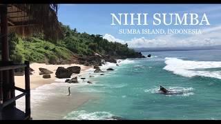 Nihi Sumba (Sumba Island, Indonesia)