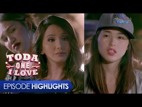 TODA One I Love: Alyansang Gelay at Georgina | Episode 21