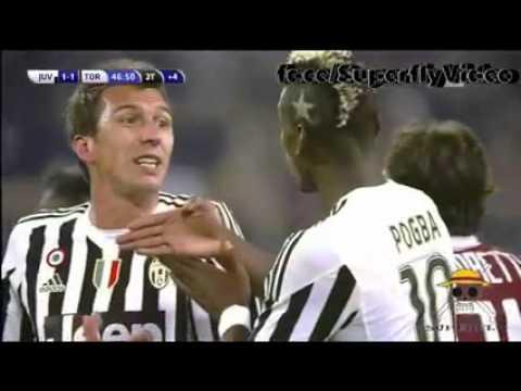 Juventus Torino 2 - 1 Quattro Minuti Di Recupero by Enrico Zambruno