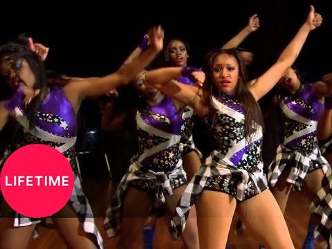 Bring It!: Battle Royale 2015: Dancing Dolls vs. YCDT Supastarz Medium Stand (S2, E14)   Lifetime