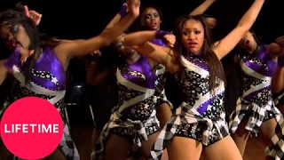 Bring It!: Battle Royale 2015: Dancing Dolls vs. YCDT Supastarz Medium Stand (S2, E14) | Lifetime