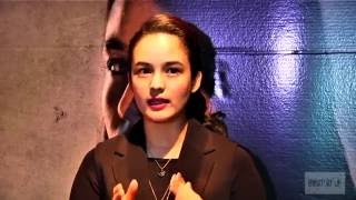 Headshot, Film Action Pertama Chelsea Islan