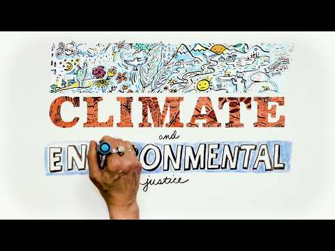 Climate and Environmental Justice (ENGLISH)