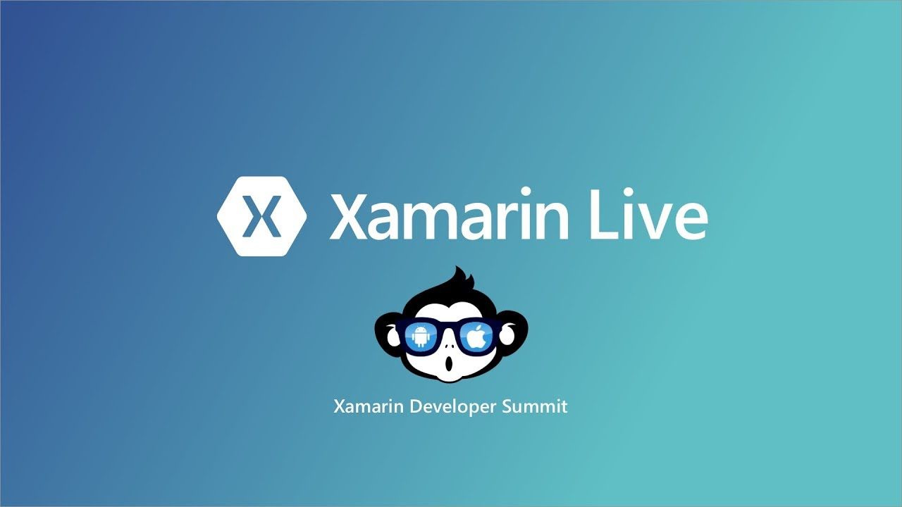 Xamarin Developer Summit - Day 1
