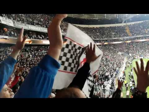 Beşiktaş - Olympique Lyon ŞşŞ 1 2 3 Beşiktaş