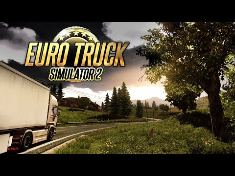 Download How to download and install euro truck simulator 2 , full version crack , for free