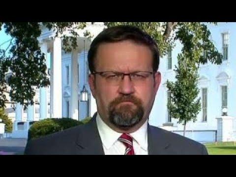 Gorka: The US will no longer appease North Korea