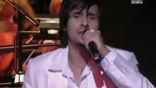 Sonu Nigam - Teri Galiyon Mein Na Rakhenge Qadam - Rafi Resurrected - An Evening In London