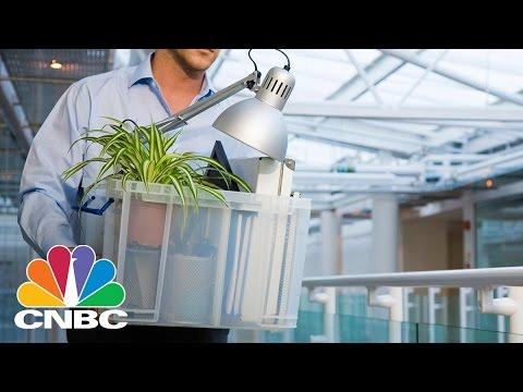 December Job Cuts Up 25% | Squawk Box | CNBC