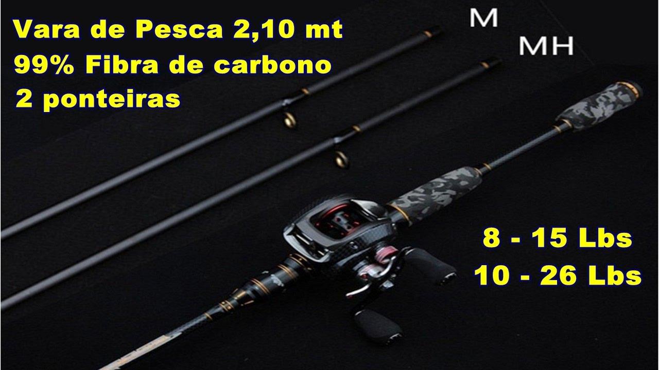 4ba030a06 Vara de Pesca 2