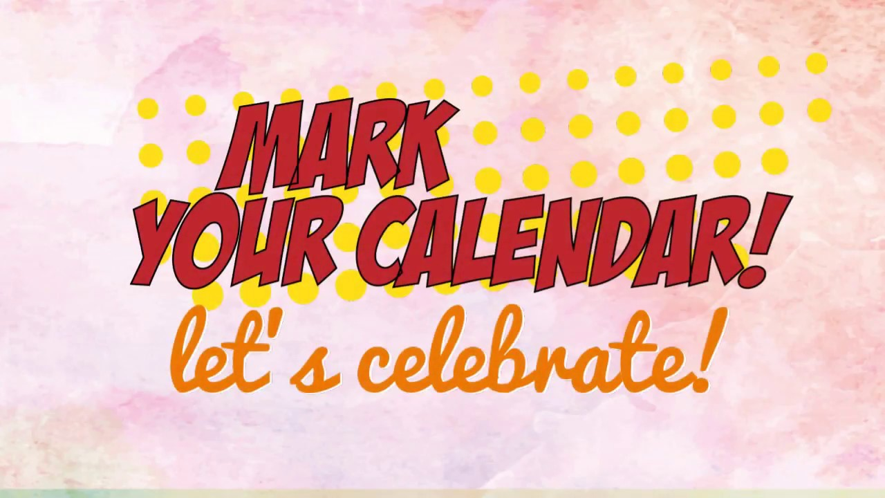 Singapore's Calendar of Events 2018