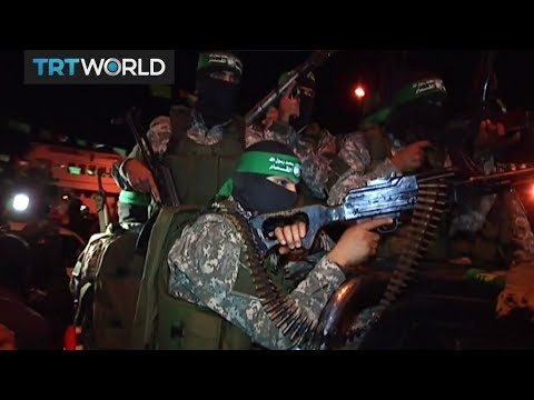 Palestine: 50 Years of Occupation: 10 years under Hamas rule