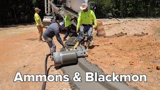 Ammons & Blackmon Double Production