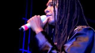 Ital Stew - Kevens live DUBSTEP experience
