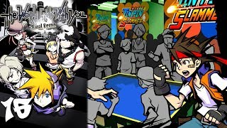 Slam On - Let's Play The World Ends With You: Final Remix - Part 16