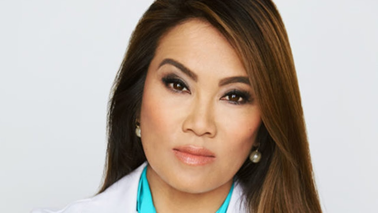The Truth About Dr  Pimple Popper