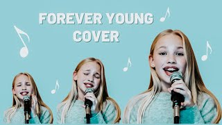 Forever Young - Becky Hill (Cover)