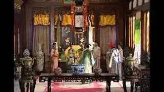 Voyage of Emperer Qian Long to Jiang Nan 乾隆皇下江南 Ep1 Pt2