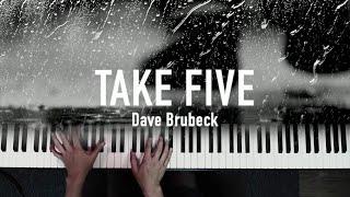TakeFive(Dave Brubeck) 재즈스탠다드 …
