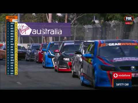 Dunlop Super2 Series- Adelaide Race One 2018- Our Commentary