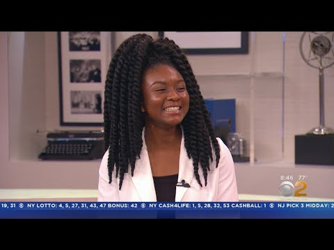 Long Island Teen Takes Home Top Prize At National High School Musical Theatre Awards