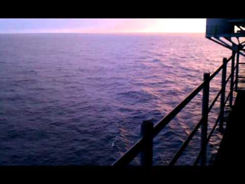 Marine Corps Ship Life - DelandoBrad