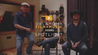 Oklahoma Film + Music Spotlight: Red Dirt Rangers, music artists