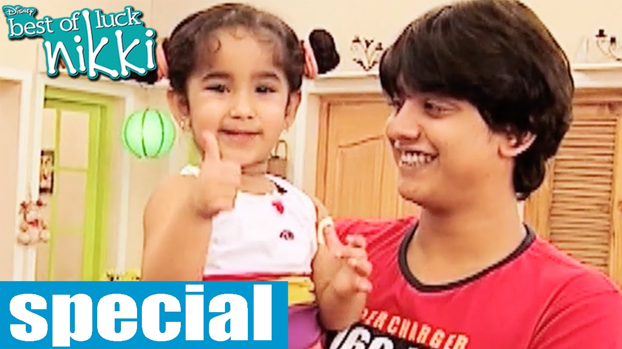 Download New Year Special | Season One | Best Of Luck Nikki | Disney India