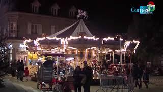 Un Noël en Corrèze