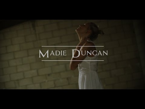 Angie Stone - Wish I Didn't Miss You (JP Cooper Cover) Choreography by Madie Duncan