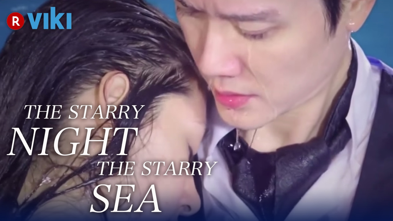 The Starry Night  The Starry Sea   EP 11   Drowning  The Missing     The Starry Night  The Starry Sea   EP 11   Drowning  The Missing Pearl  Eng  Sub