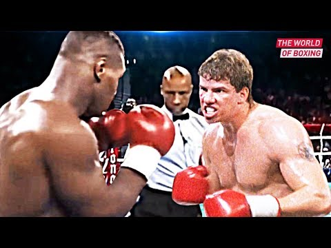 Tommy Morrison - The Amazing Boxer Who Will Never Be Forgotten!