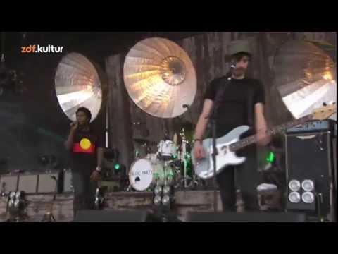 Bloc Party - Ratchet - Live @ Hurricane Festival 2013 [9/12]