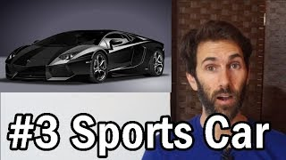 Understanding Aspergers | Analogy #3 - High Performance Sports Car