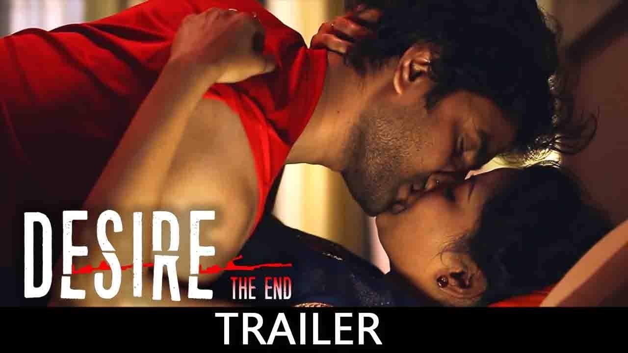 Download Desire Telugu Movie Trailer  | Actress Anu, Geethika | Latest Telugu Movie Trailers