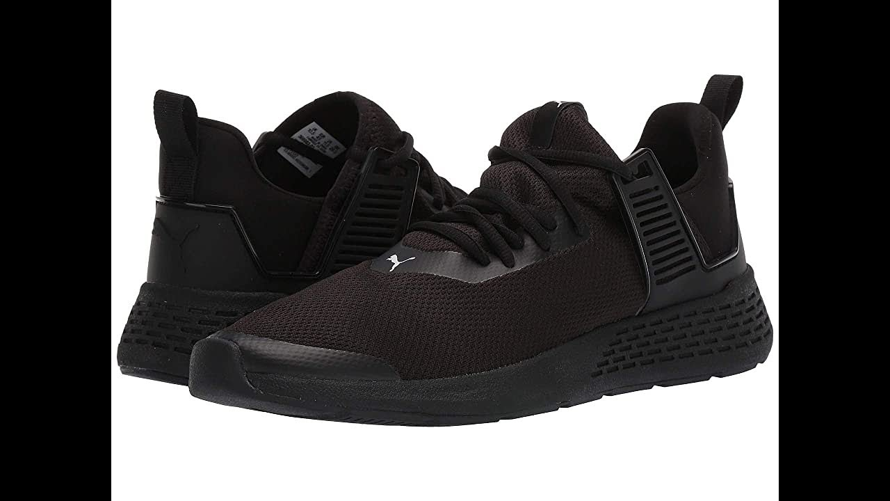 Unboxing Sneakers PUMA Insurge Mesh 2 0