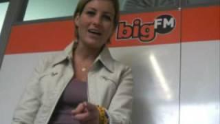 bigFM  - Susanka in Ketten gegen das Titanherz von Dieter Bohlen