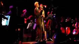 Peter Cetera & Kim Keyes - After All (Live in Manila)