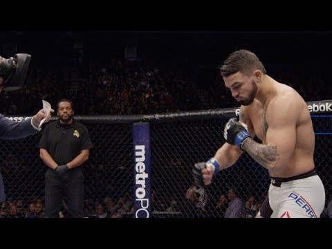 Fight Night Orlando: Mike Perry - I