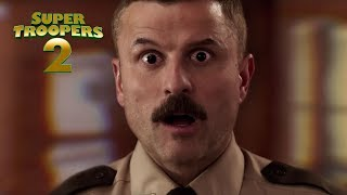 "SUPER TROOPERS 2 I ""Experience The Highs"" TV Commercial 