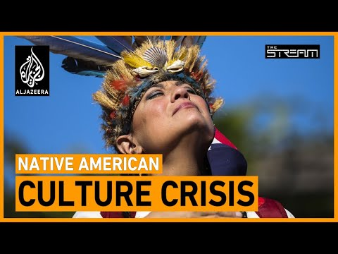 Is COVID-19 endangering Native American culture? | The Stream
